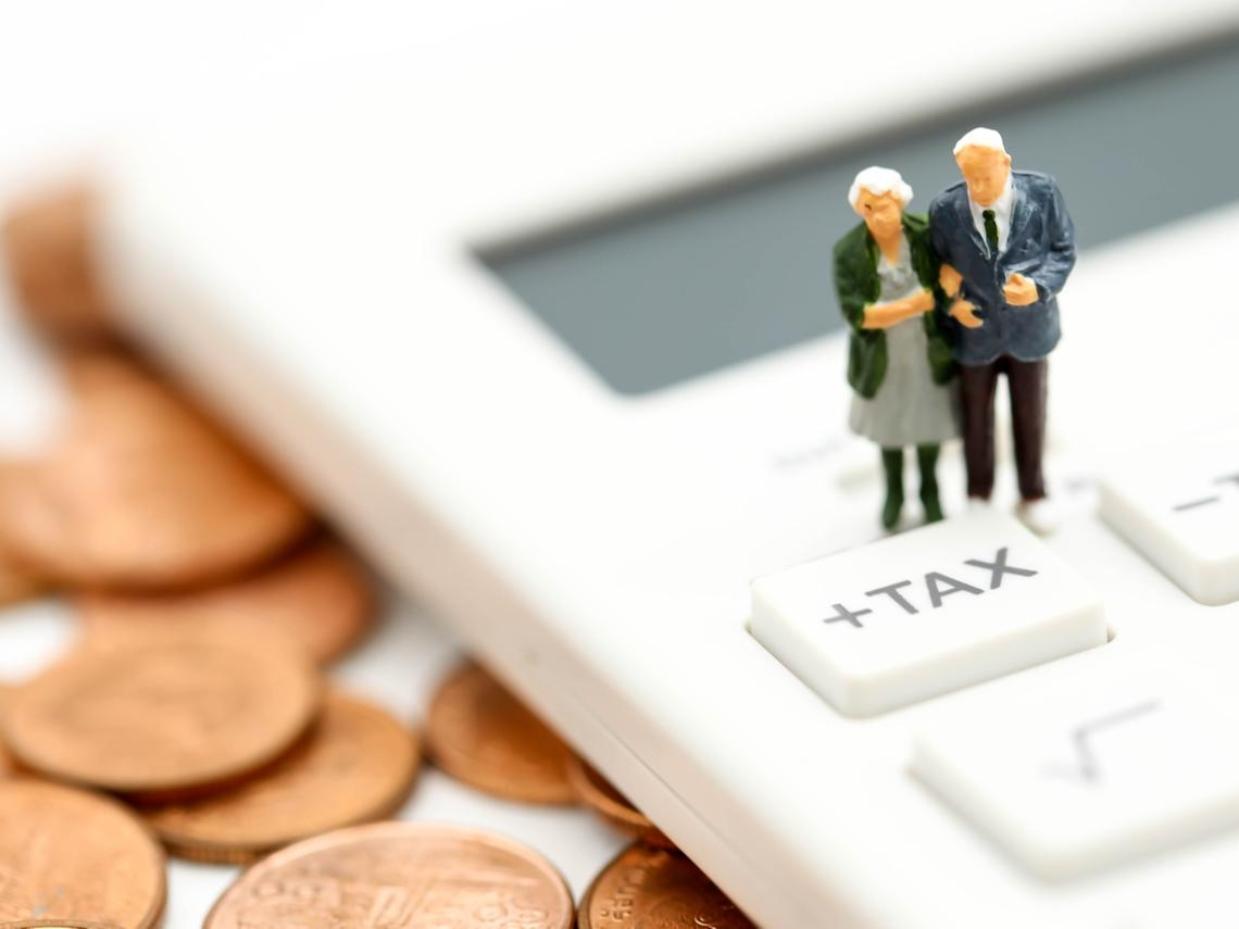 明年勞保退休金請領年齡又調高1歲!3分鐘試算:到底你的勞保老年年金可以領多少