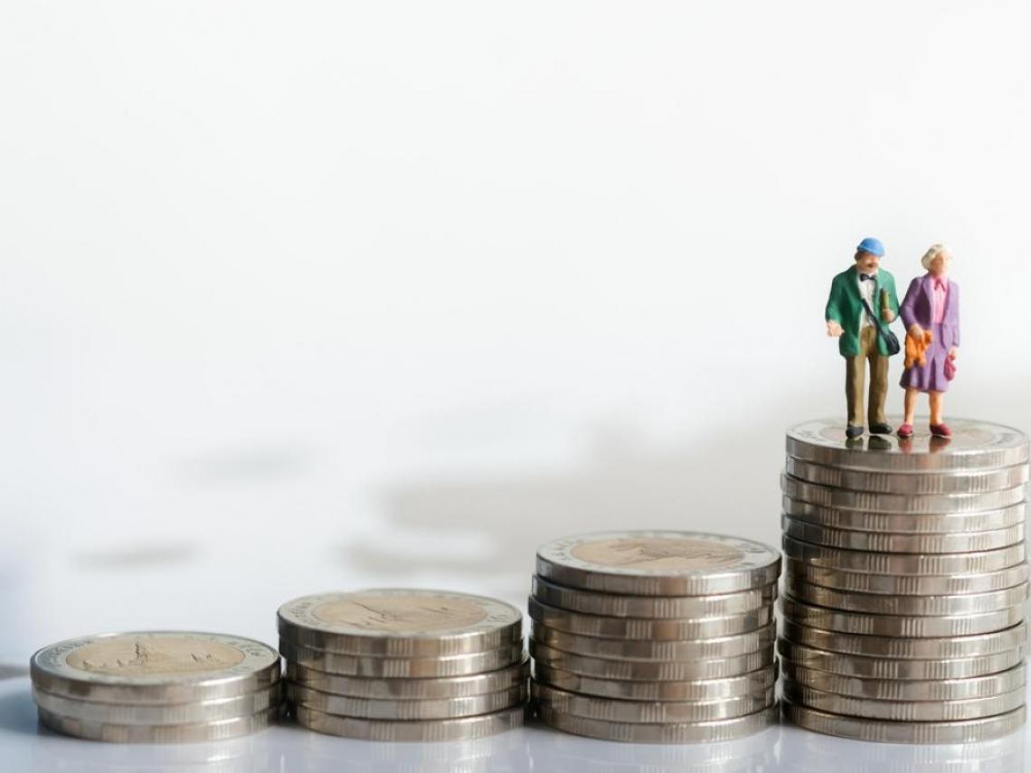 想在60歲前退休得準備多少錢? 調查:光基本生活開銷就要873.6萬元
