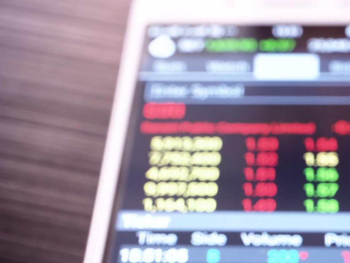 大股東股票賣過頭能怪誰?從文曄被「惡意盯上」看台股50年鬥爭史:股市叢林只有拳頭、沒有溫情