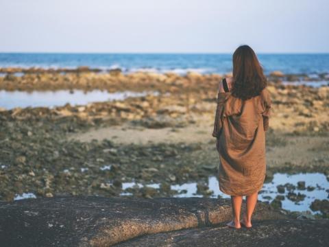 嫁個好老公就能得到一切?精神科醫師9句話告訴你,依附男人等於慢性自殺!