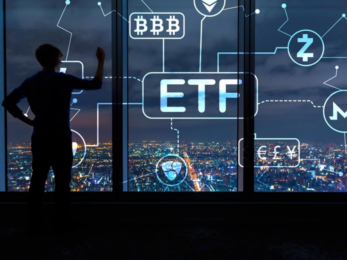 挑選ETF如何不踩雷? 掌握三大原則