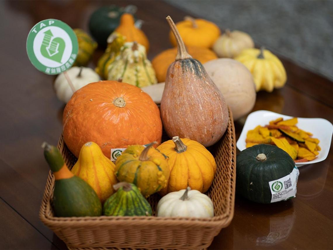 農法改良X創新研發 見證在地優質農產驕傲