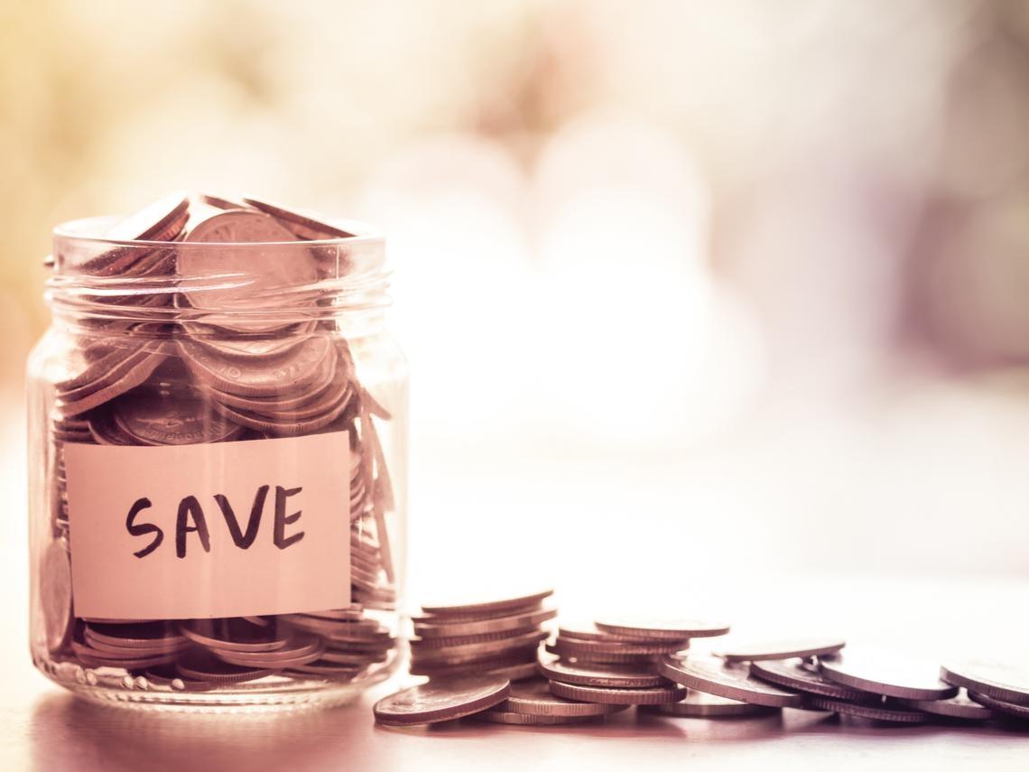 整存整付、零存整付、存本取息...哪一個方法能最安全快速的存到第一桶金?