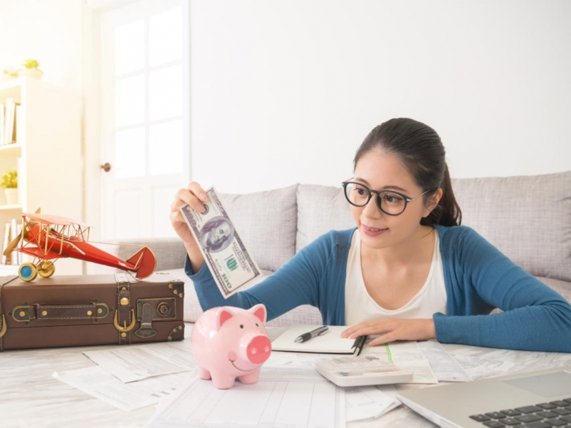退休投資還在期望發大財?第三人生的「確定收入」更加可貴,兩大重點教你快樂領股息