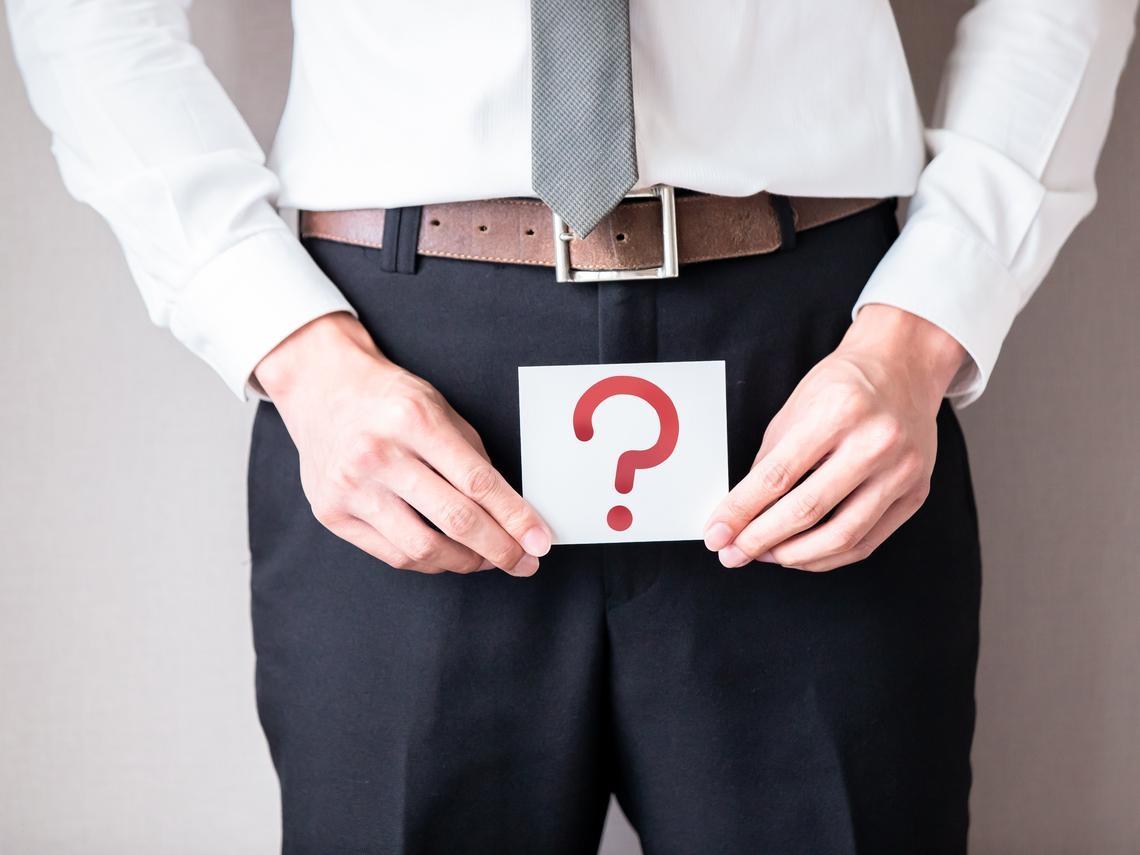 五旬男子排尿不順,忍一年才知是攝護腺癌 醫師:7大症狀提高警覺