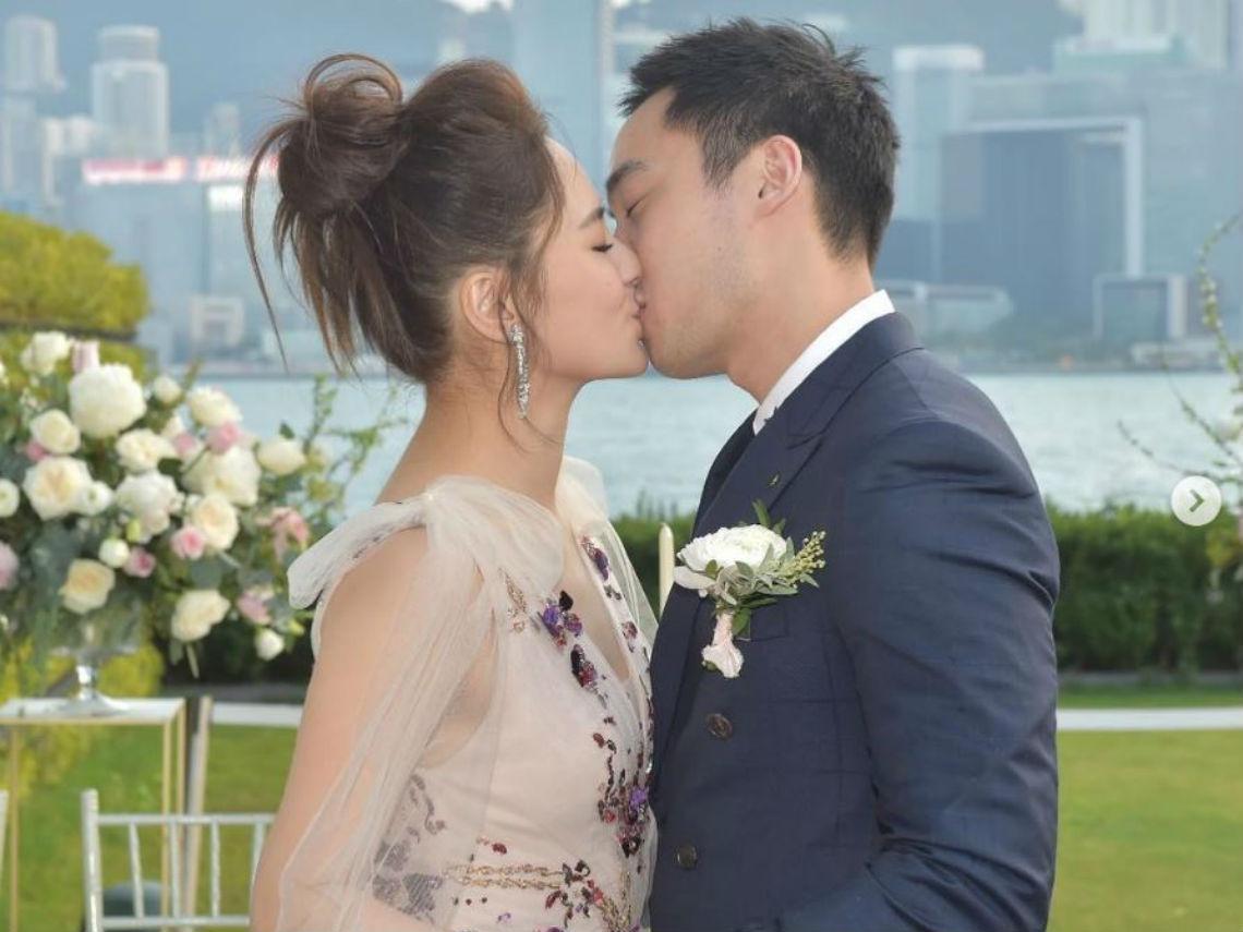 鑽戒、世紀婚禮,賴弘國自曝娶阿嬌「結婚結到快破產」...婚禮只是一下子,婚姻才是一輩子