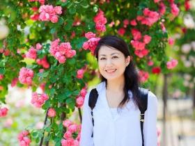 林靜芸/女人如何永保青春不顯老?她結三次婚,卻愈來愈美麗的1個關鍵秘密