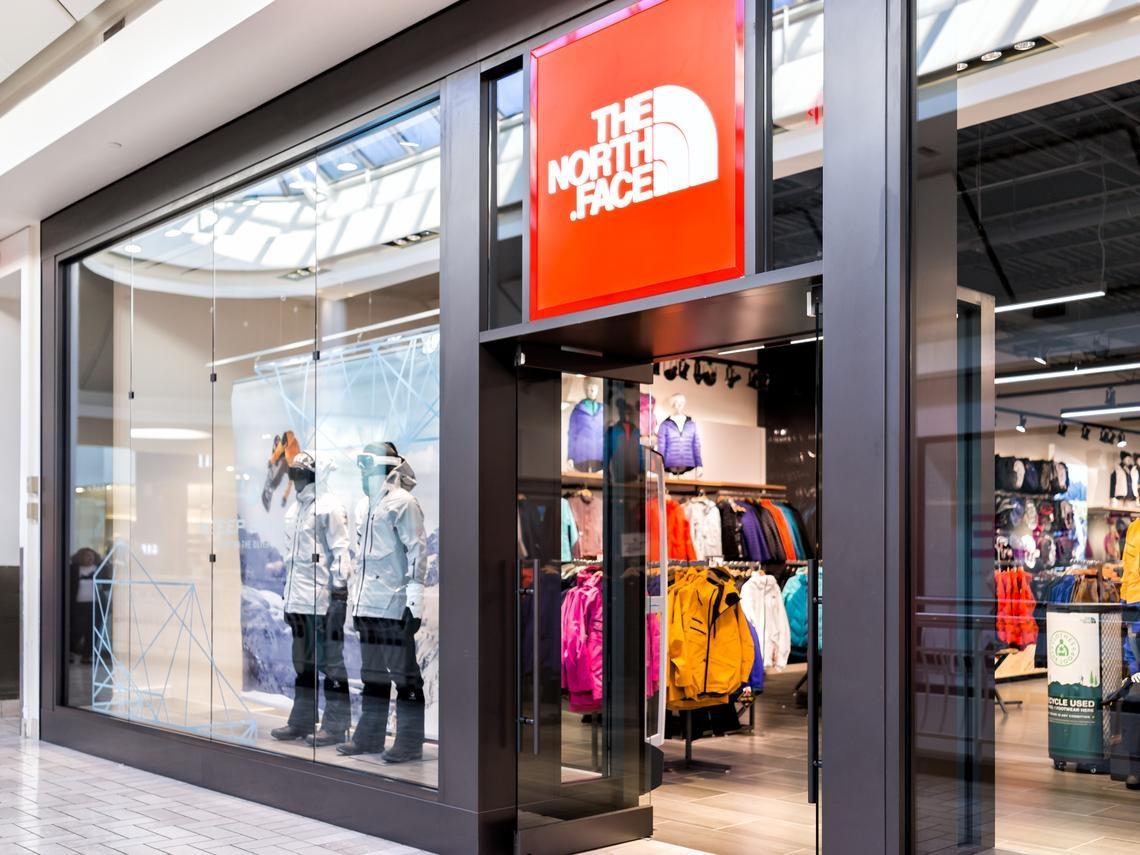 冬季外套三大品牌:為什麼穿最便宜的The North Face,反而容易被搶劫?