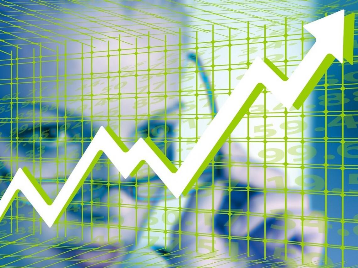 3大利多加持 台股12月高檔震盪後 可望再迎來新一波上漲行情