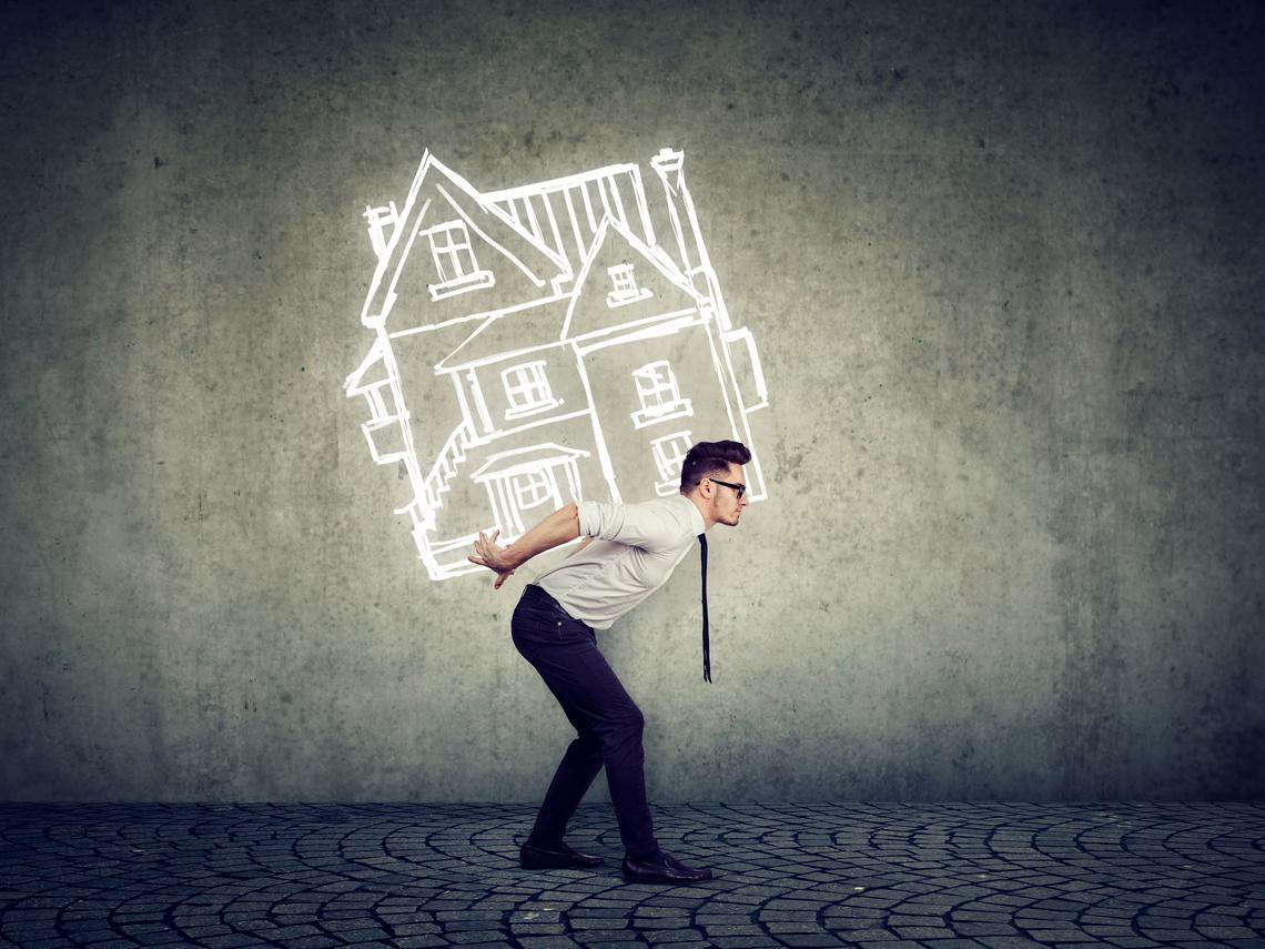 40歲首購族的疑問:房貸該不該背到30年?