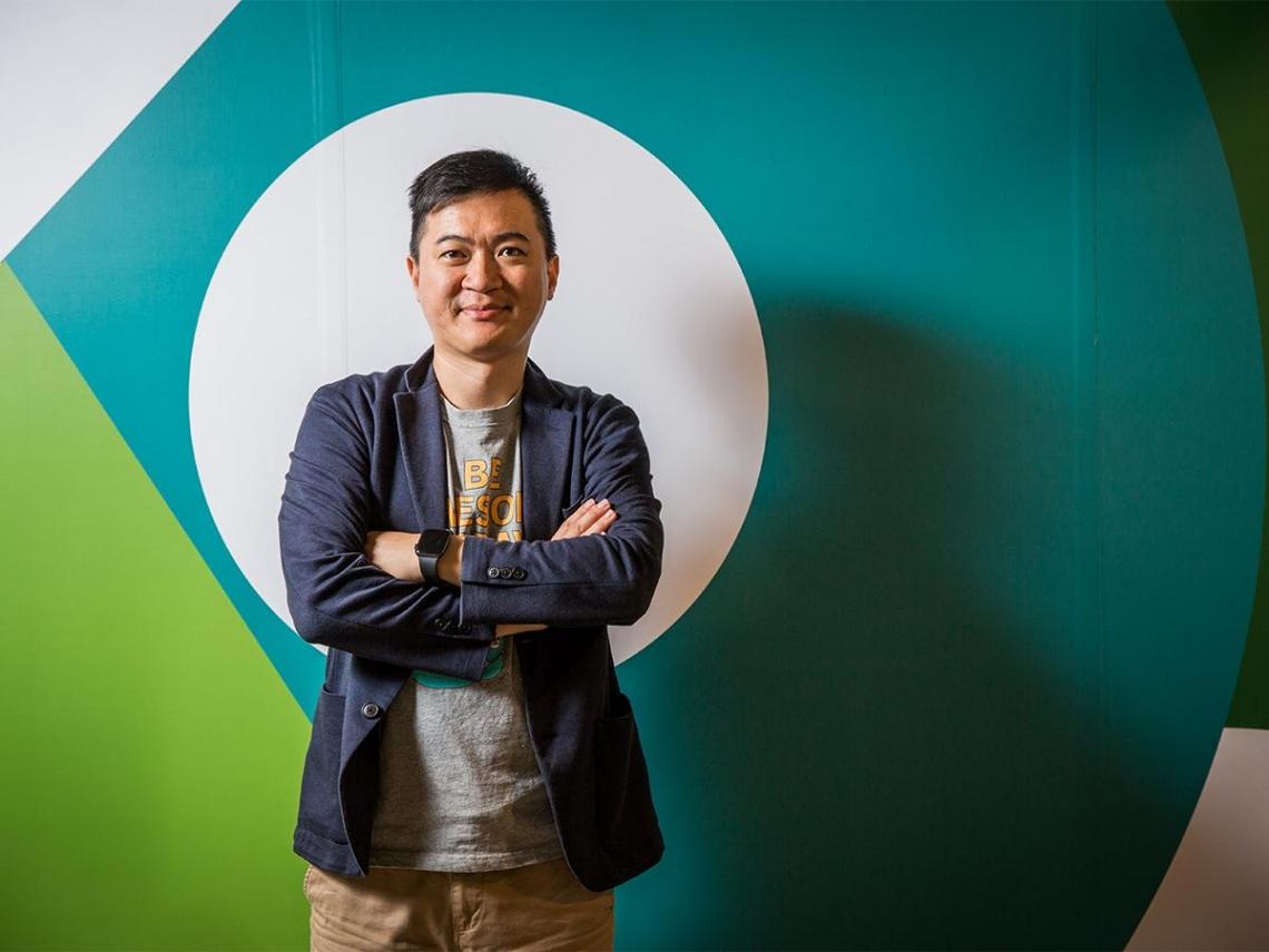 凱鈿行動科技 打造未來十年企業最需要的App雲端平台