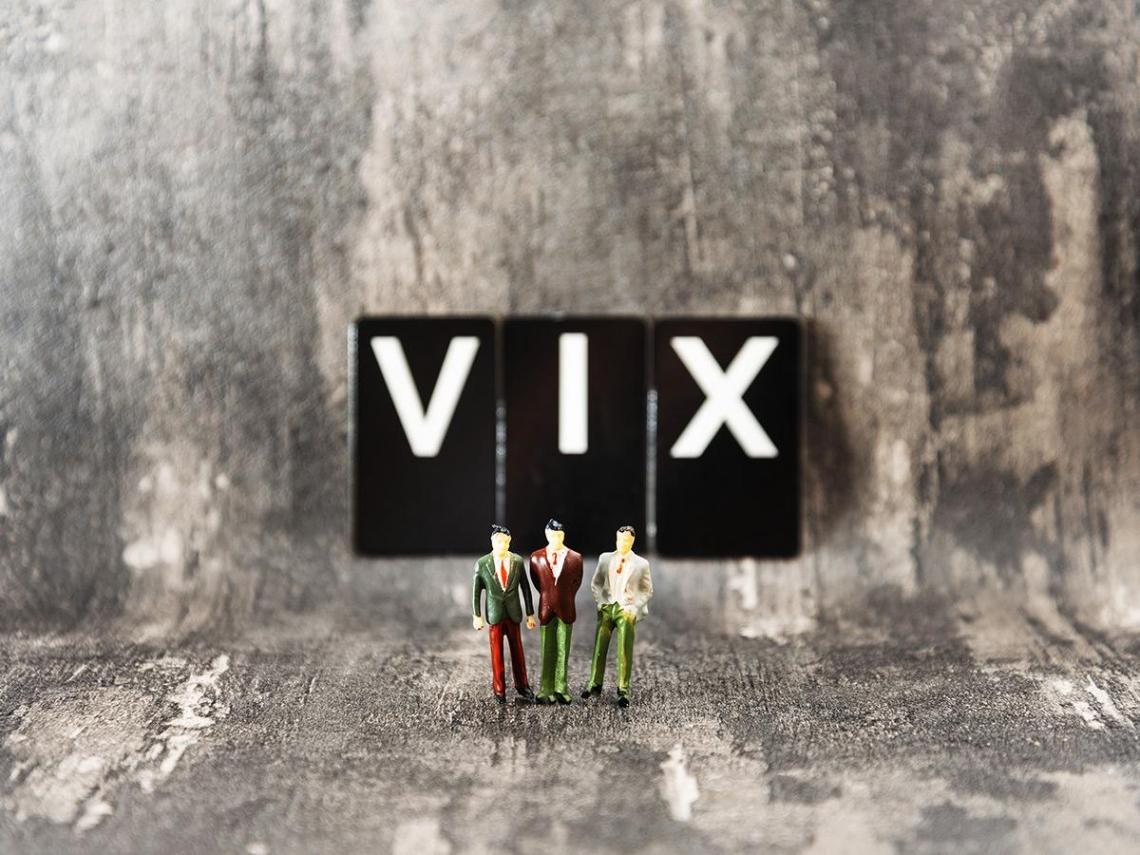 富邦VIX怪象  給投資人的三堂課