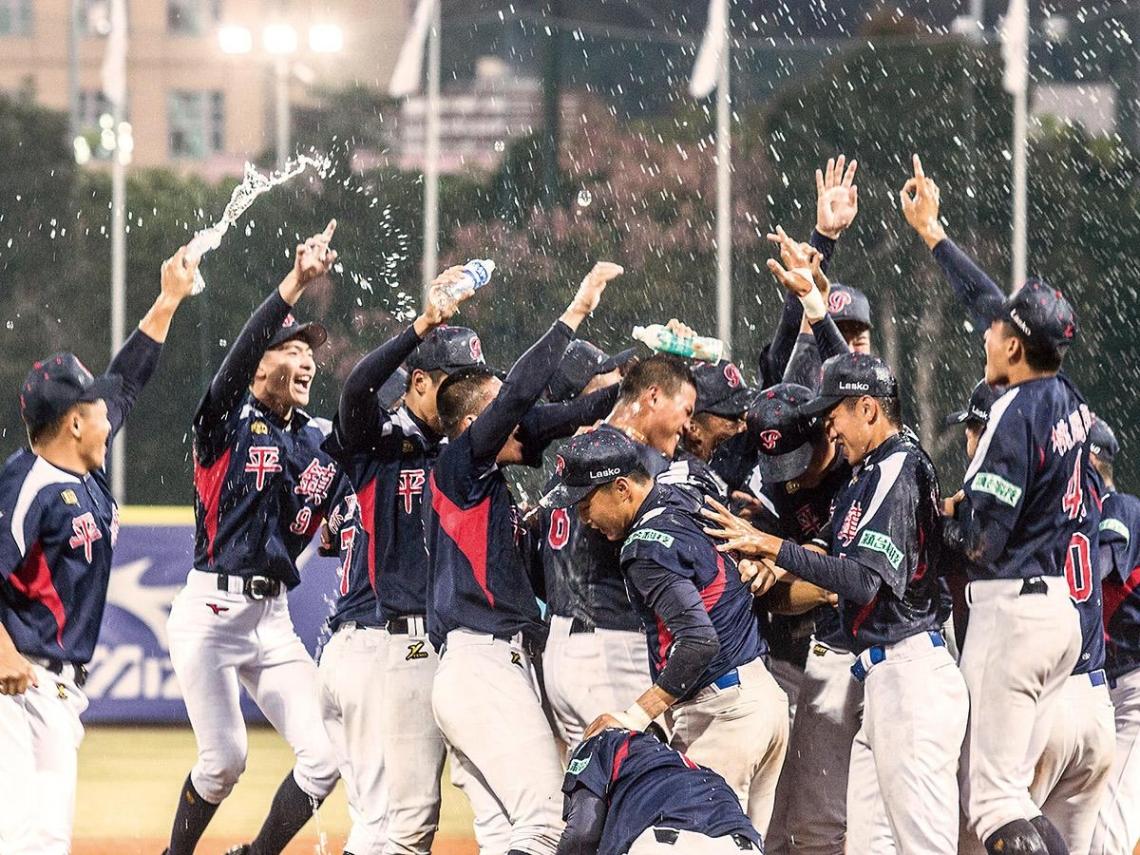 黑豹旗棒球賽創三大亮點 風靡全台高中