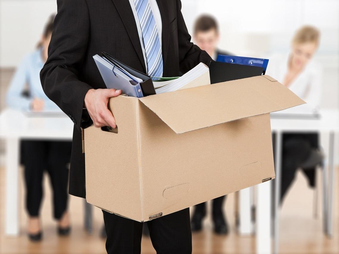 年薪千萬照樣遞辭呈 3因素讓今年CEO離職人數直逼歷史新高