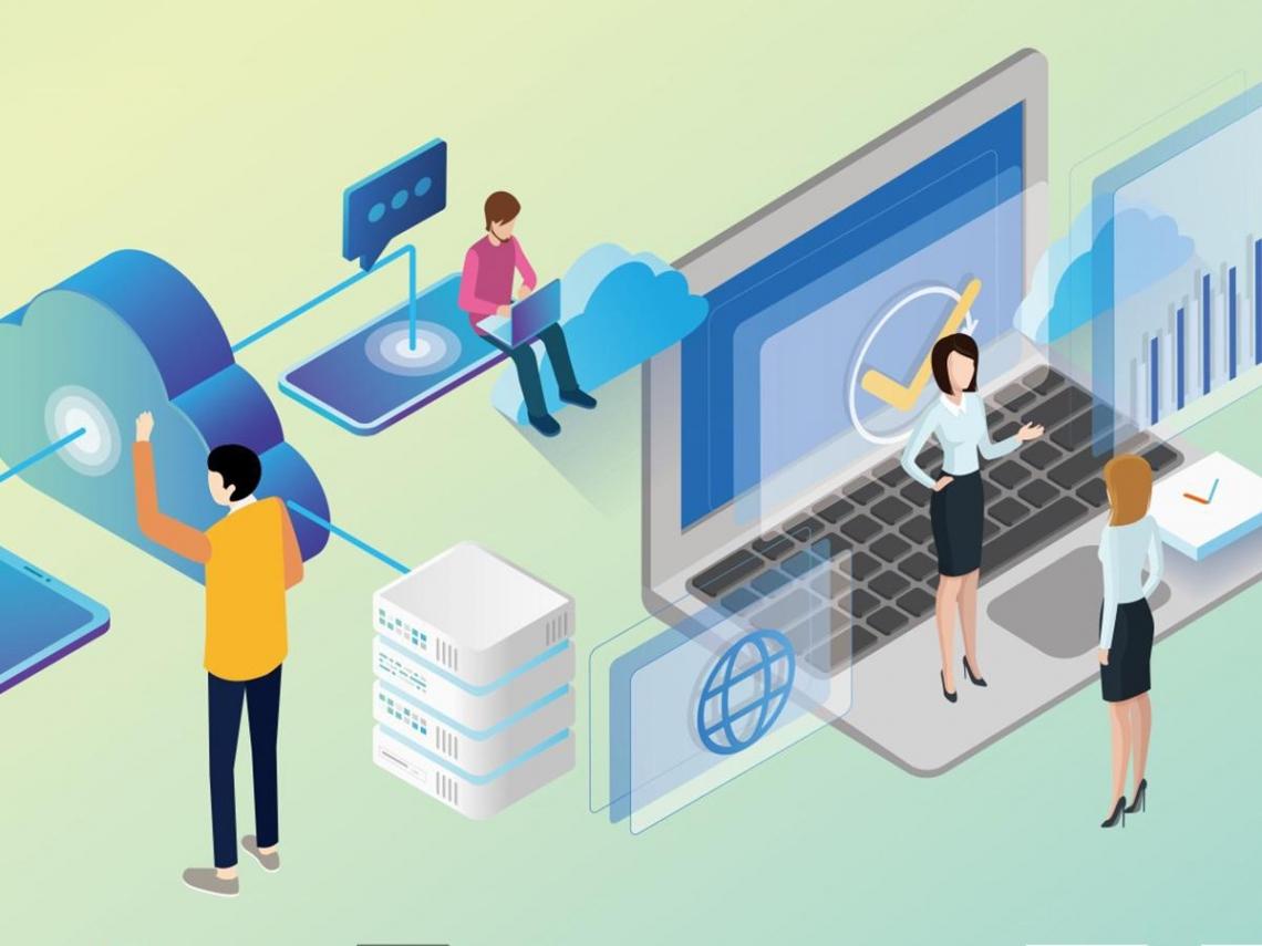 輕鬆提升經營管理績效 最好用的工具就在FAST知能服務平台