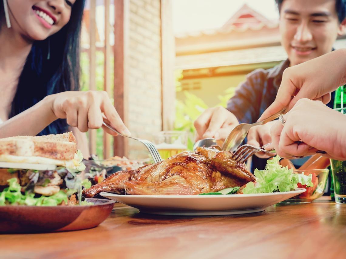 吃肉不健康?這5種肉類助你一夜好眠!吃對營養素,遠離失眠、睡不好