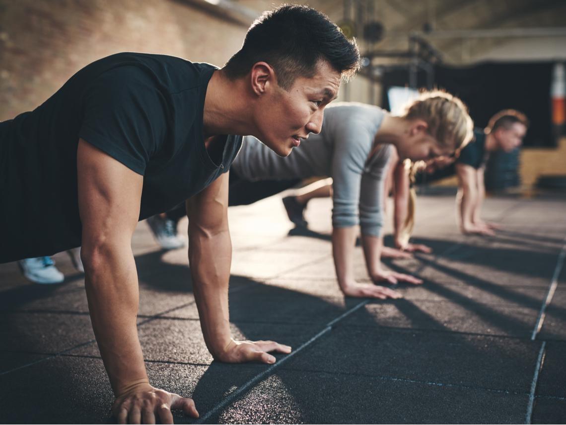 英語力成職涯優勢 健身教練還能兼當口譯
