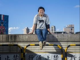 享受中年的豐厚前,先撕掉年齡標籤!導演瞿友寧:人生都走一半了,還怕什麼冒險?