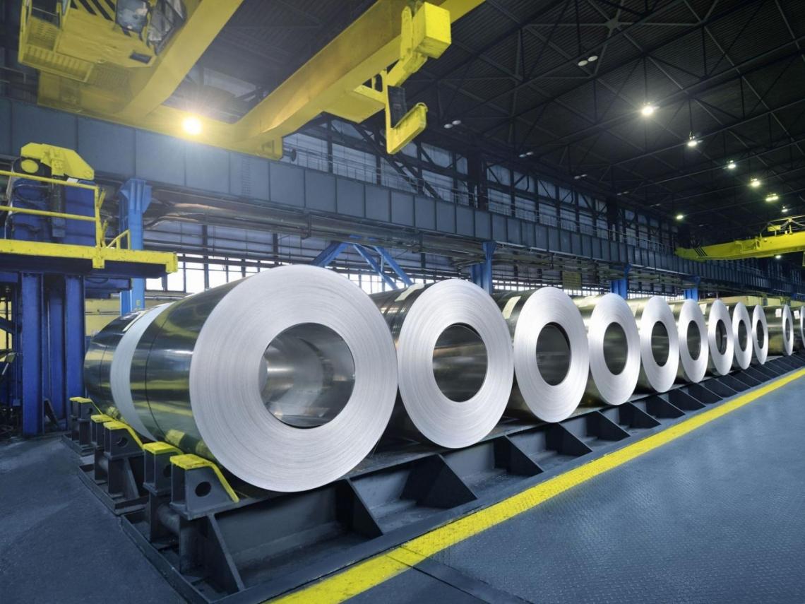 台灣鋼品在越南「洗產地」恐被美國課456%關稅?經濟部3個關鍵數字回應