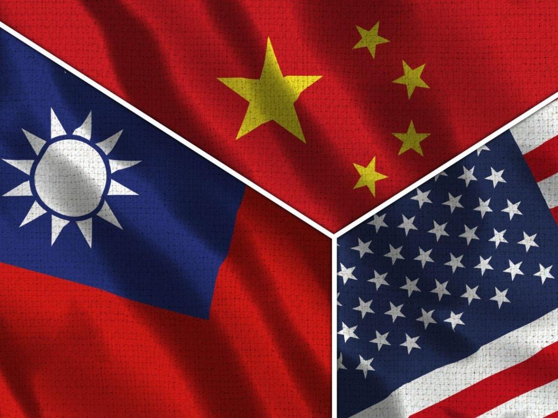 美參議院通過《國防授權法》!要美國情報總監在台灣大選後45天內 說明中國干預狀況