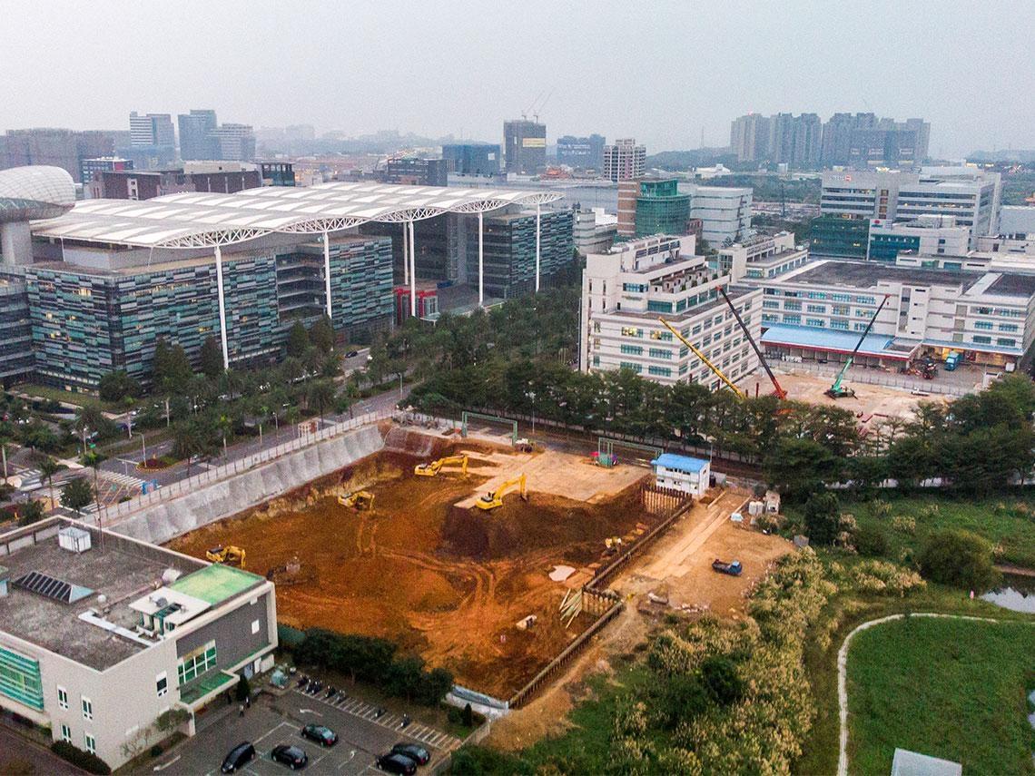 網球場 、宿舍都拿來蓋廠房   全台工業區台商回流大調查  台灣經濟將出現新拐點?
