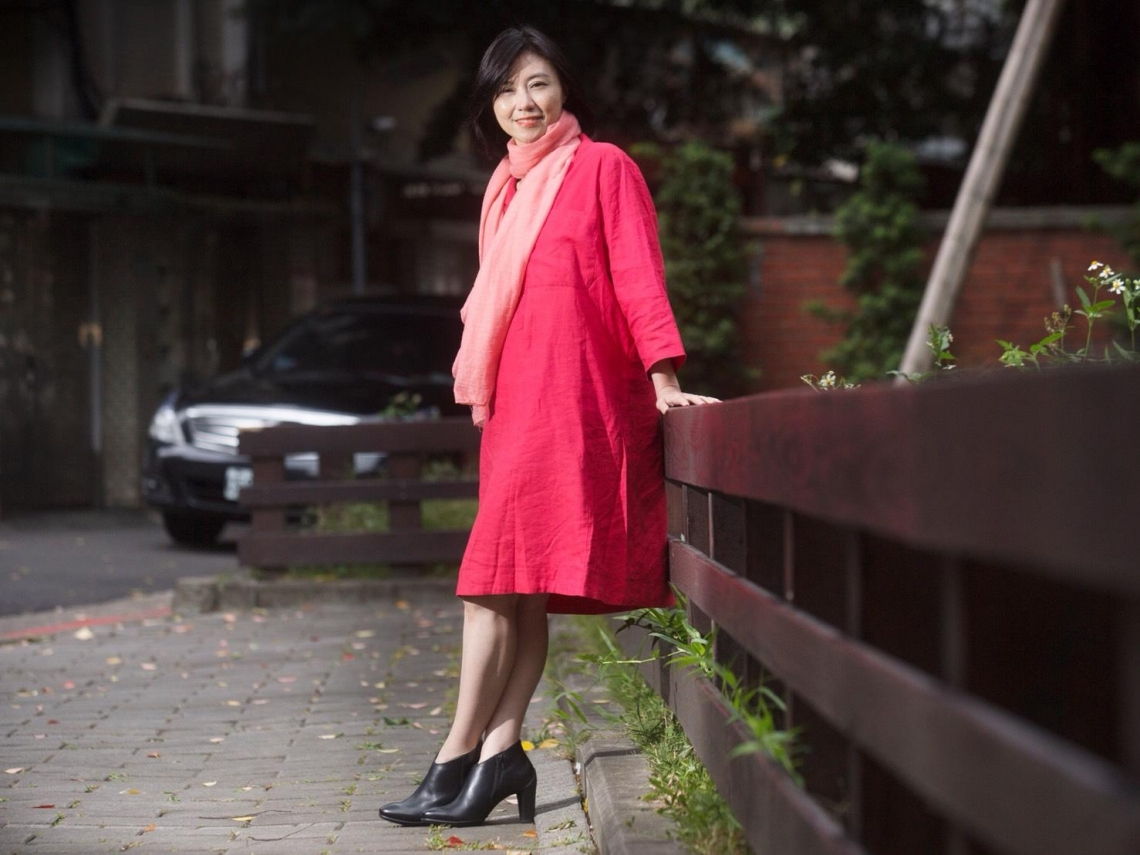 27年來救援無數離婚婦女,為何仍相信人性本善?律師賴芳玉:人生別太快下定論,希望其實一直都在