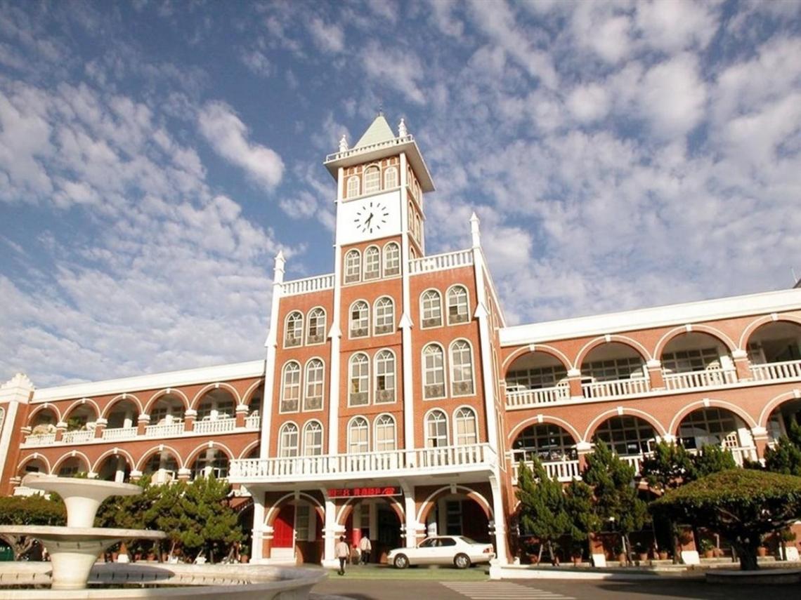 台南長榮中學宣布12月、1月不發薪 師批:8月起就已只發半薪