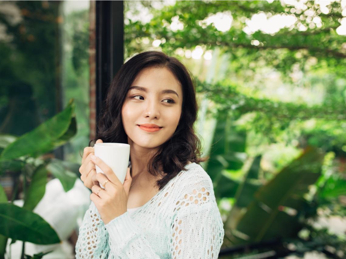 更年期別怕!女中醫推薦:常吃這「8種食物」有效抗老,找回青春快樂好心情