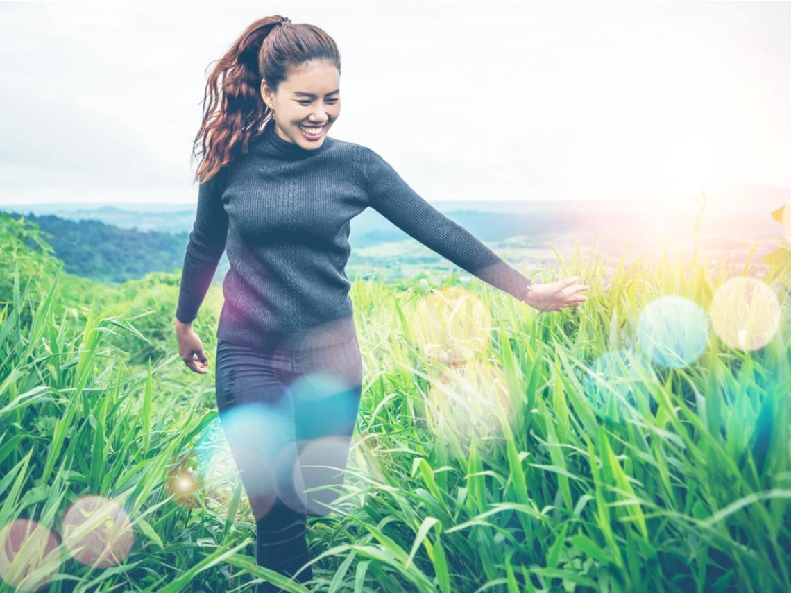 自認身體不舒服,看醫生卻都沒問題?中年人生「心」最累!做對5件事,快樂沒壓力很簡單