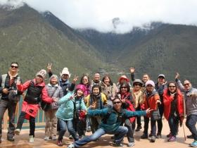 退休後,絕不能老是悶在家!他帶學生上山下海、玩遍西藏和新疆,50歲後更精彩!