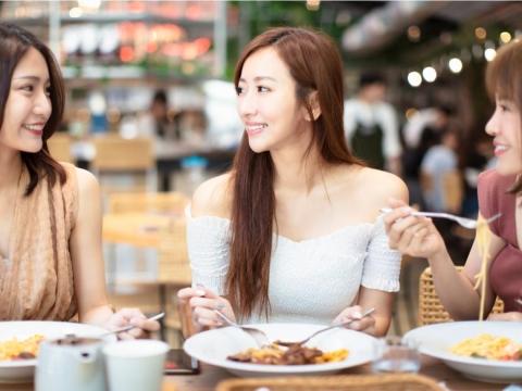 誰說減肥不能吃澱粉?連醫師都在吃!女中醫大推6食物促代謝