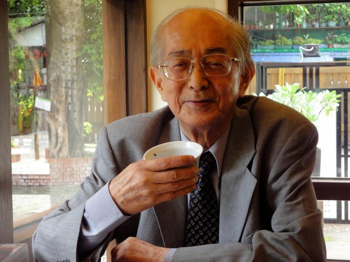 永遠的小太陽林良辭世 享耆壽96歲