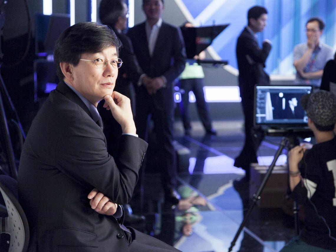 值得台灣媒體人深思:為何韓國一個新聞主播,竟能把朴槿惠拉下總統之位、送入監牢