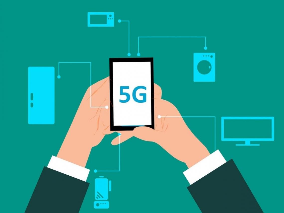 台積電和聯發科帶頭衝 5G概念股在2020年將持續發光發熱