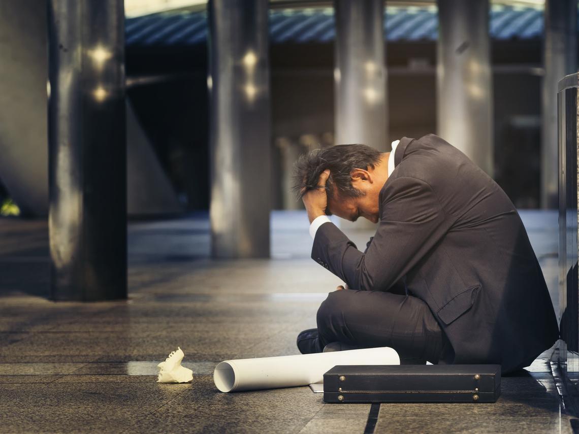 學歷高頭路難找?11月大學以上程度失業率4.87% 創3年同期新高