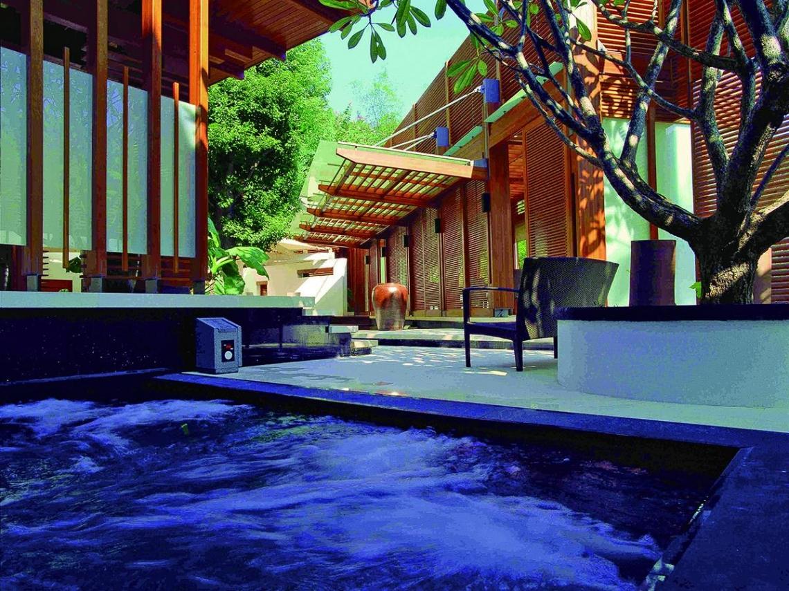 三二行館Villa32 打開北投桃花源 如家款待旅人心