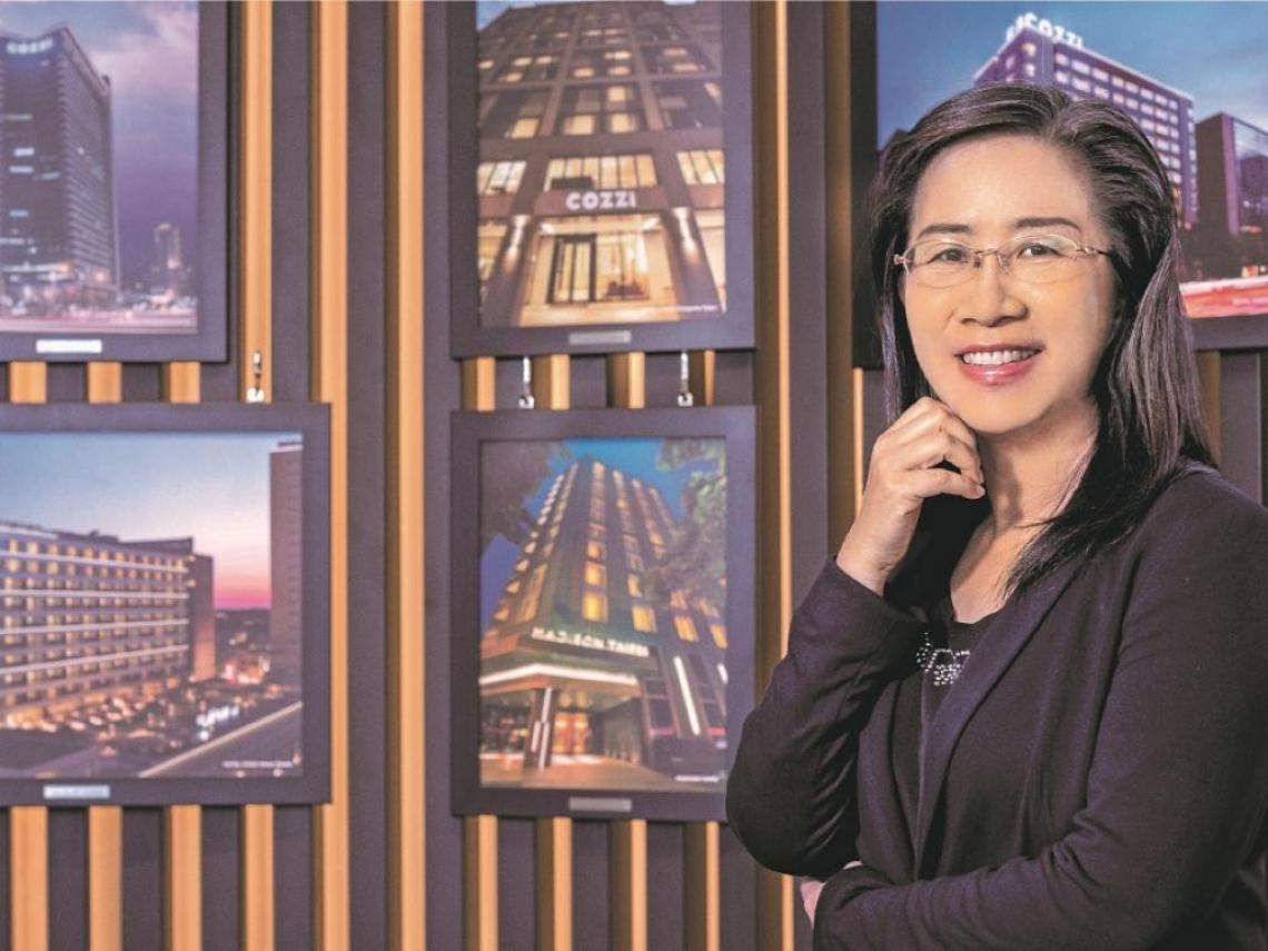 國泰商旅旗下飯店重視英語溝通 升遷經理級多益要求650