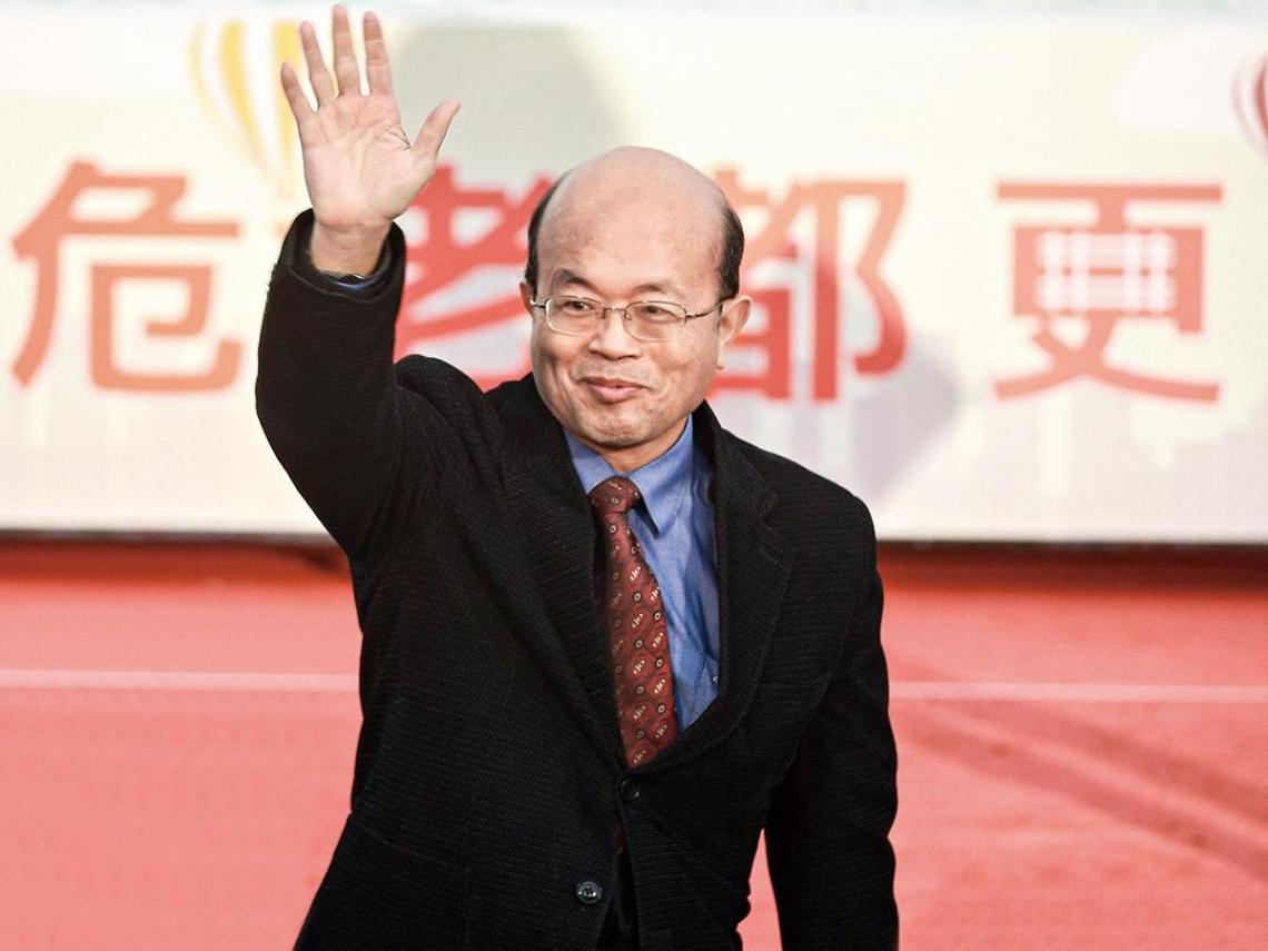 用實戰力激活百年老行庫 台灣中小企業銀行董事長 黃博怡