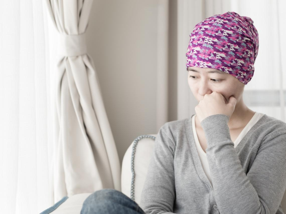 媽媽發現乳癌,女兒去檢查也中標!醫師:這8種人都是高危險群