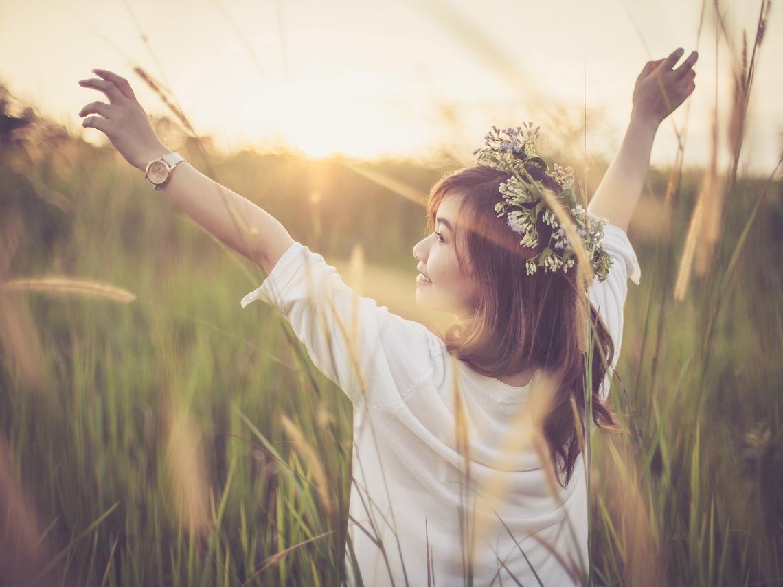退休後要如何知足常樂?從2個故事得到啟示:「幸福」從改變心態開始