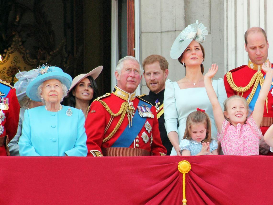 英國王室「1年花26億」錢打哪來?答案就在這份報告裡