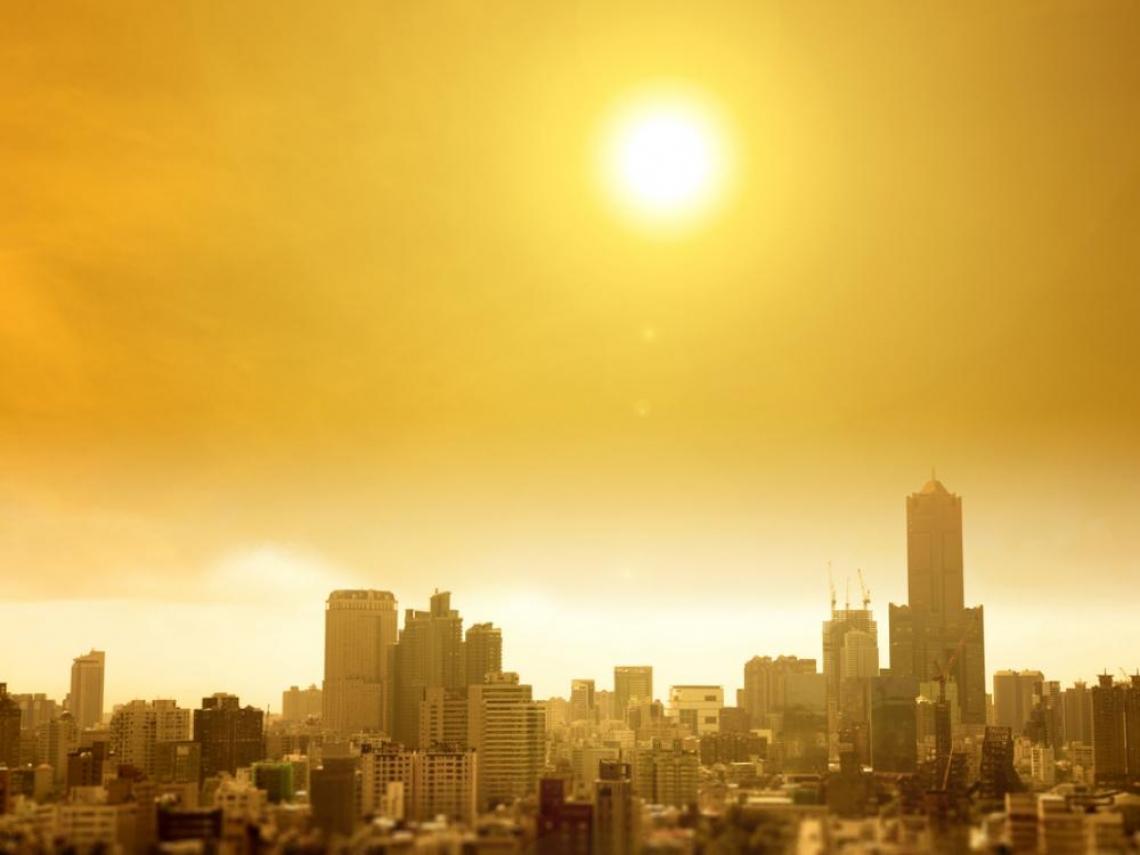 台灣72年來最暖年 鄭明典:夜晚冷不下去對健康不利