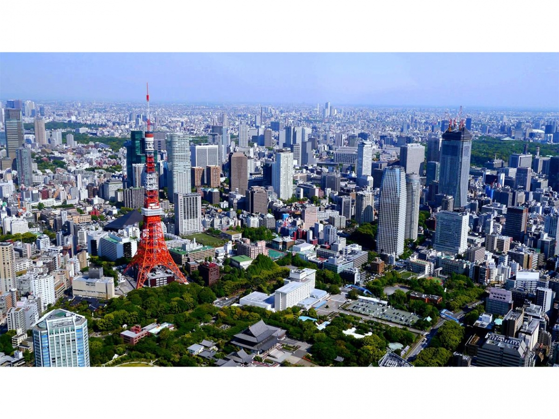 信義房屋不動產株式會社深耕日本十年 總銷超過一千八百億日圓