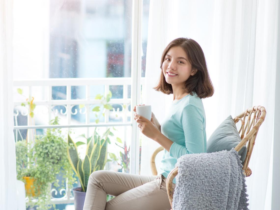 更年期燥熱、出汗、睡不著?中醫推薦好眠養生茶,舒緩情緒、對抗失眠