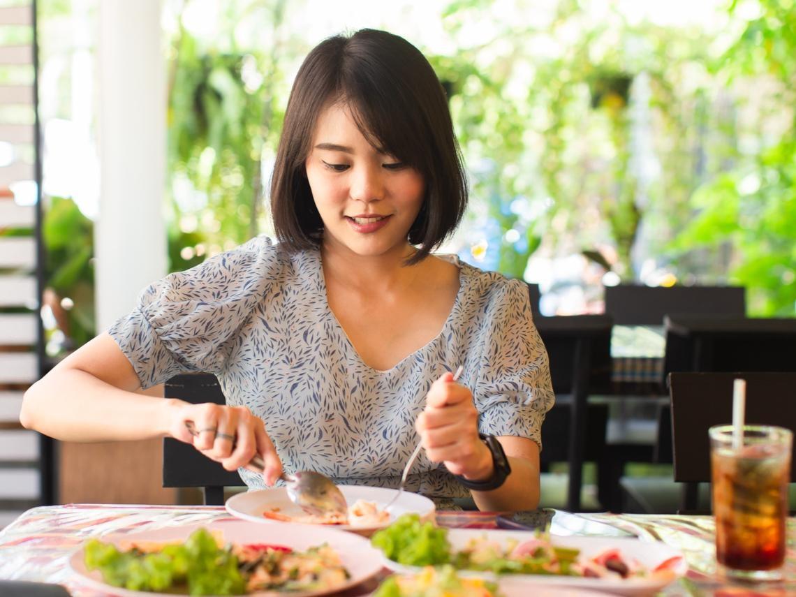 明明吃得很清淡,血壓還是好高?得舒飲食有助降血壓