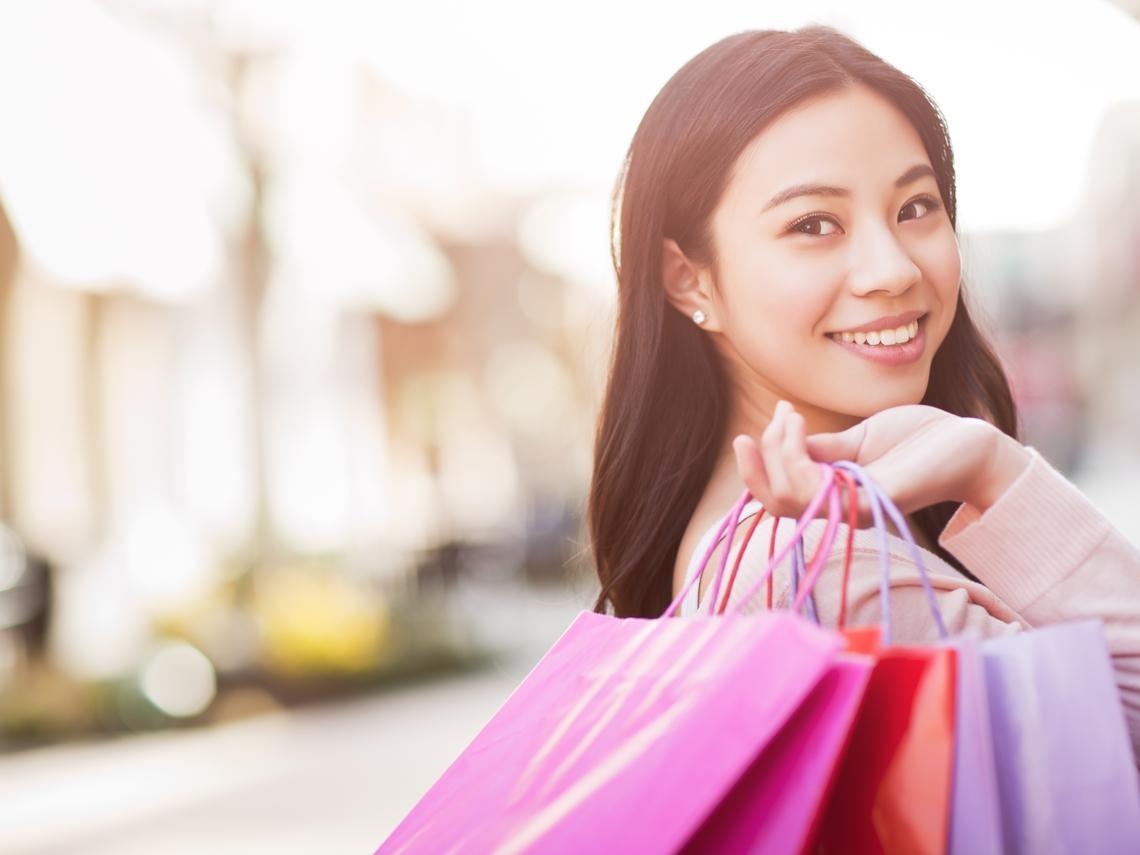 退休後,把錢花在需要的地方!購物前先做「這件事」,就算是100元也不須浪費!