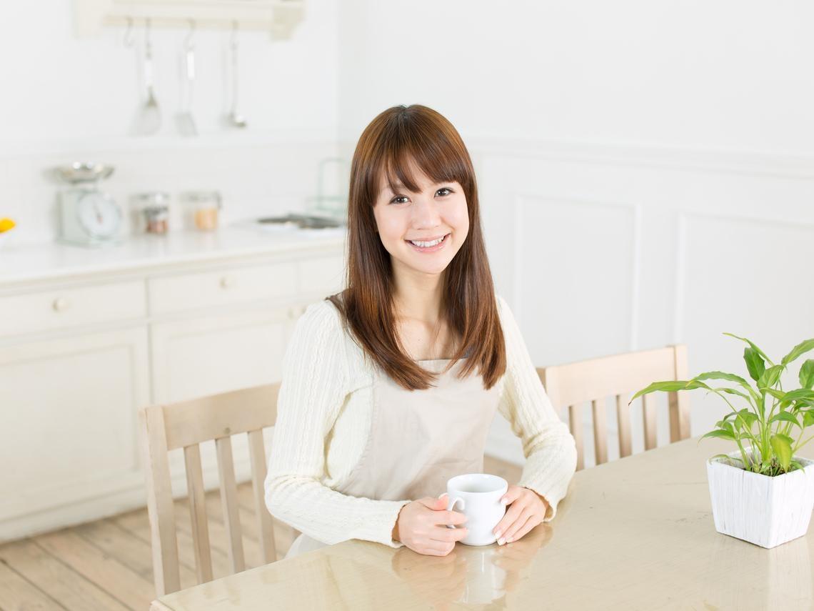 女人不用那麼累!1個人生逆轉勝的故事證明:愈受寵愛的妻子,愈不用做家事!