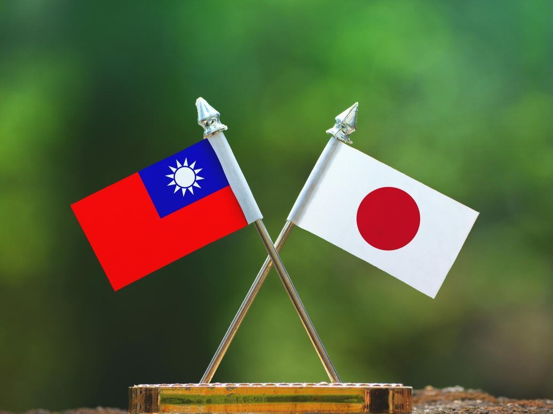 台日民間的交流互動 深化兩國友好關係