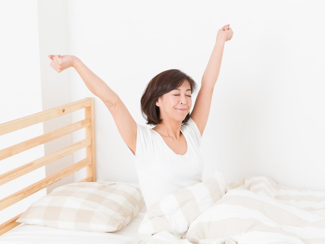 失眠、淺眠看中醫,針灸、中藥治療效果好!中醫師:睡前泡腳也能助眠