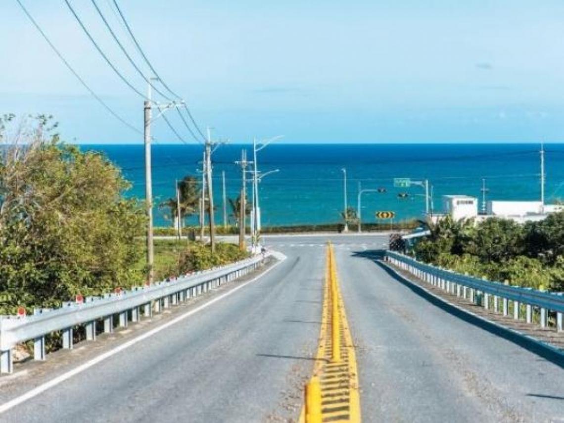 環島50次的老經驗帶路,這樣玩花蓮,驚喜都安排好了!退休後盡情吹拂太平洋的風